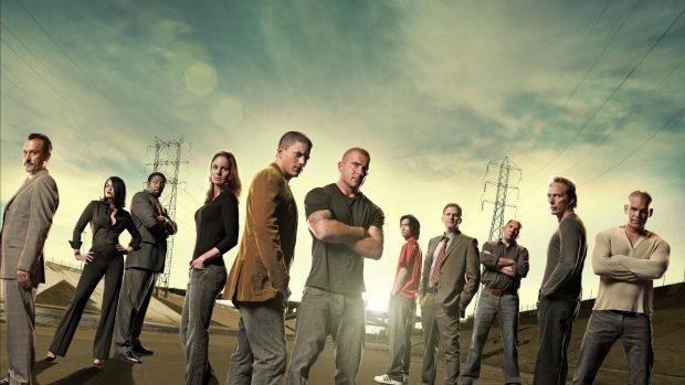"E oficial! Serialul ""Prison Break"" revine cu un nou sezon"
