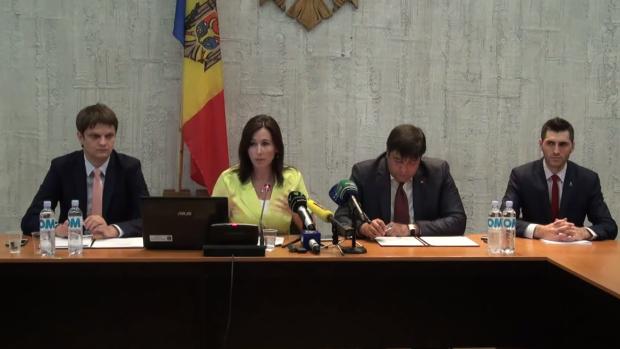 (video) Ministerul Tineretului şi Sportului și-a anunțat priorităţile până în 2018. Iată care sunt acestea