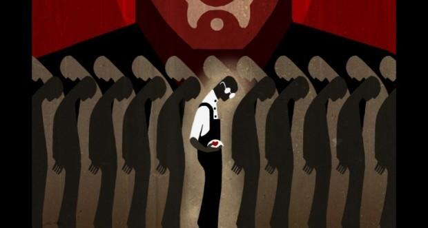 14 citate care demonstrează că romanul 1984 de George Orwell este actual și astăzi