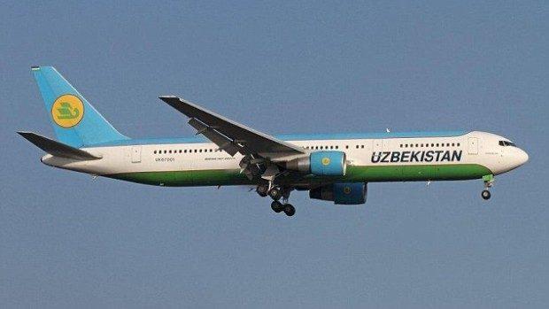Uzbekistan Airways planifică să cântărească pasagerii înainte de îmbarcare