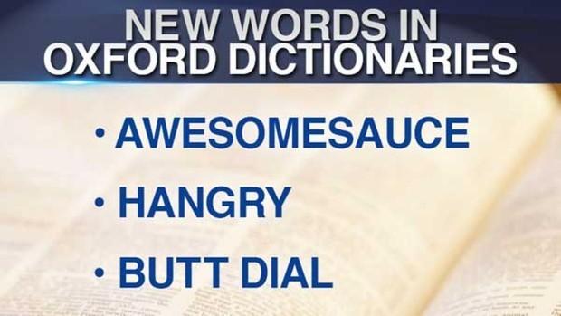 Beer o'clock, brainfart, butt-dialing sau grexit – noile cuvinte incluse în Oxford Dictionary