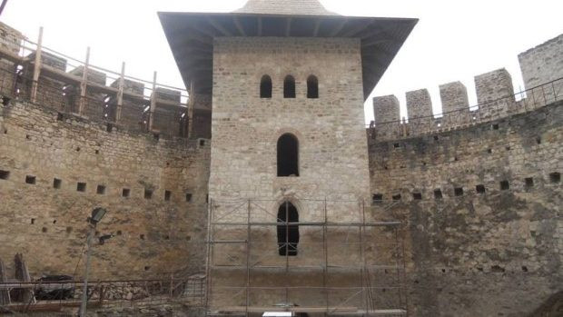 """(program) Zilele Europene ale Patrimoniului 2015, sub genericul """"Patrimoniu industrial şi tehnic"""""""