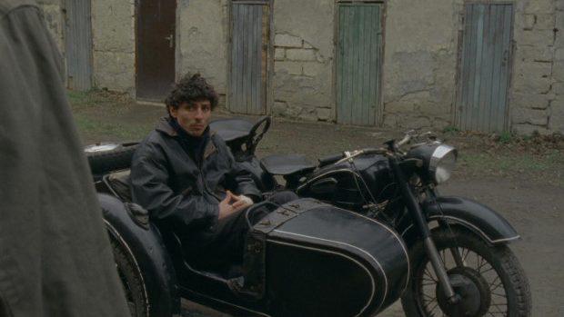 """Scurtmetrajul """"În ataș"""" al unui tânăr regizor autohton a fost premiat la Festivalul de Film din București"""