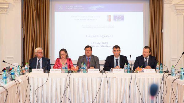 Instituția Ombudsmanului trebuie să fie transparentă și să asigure dialogul cu cetățenii