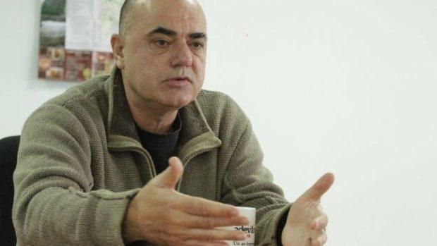 Directorul Moldova 1, Mircea Surdu, susține că a fost amenințat cu moartea
