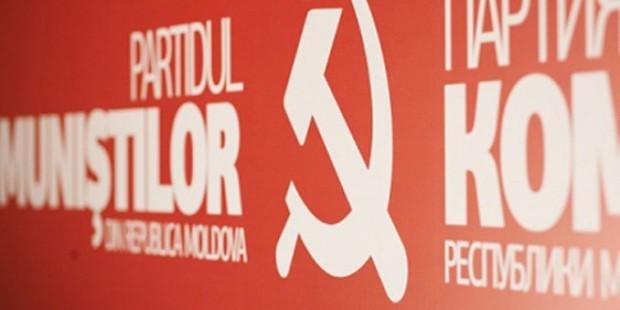 Comuniștii cer demisia mai multor funcționari. Urechean și Ciocan printre cei vizați