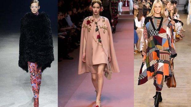 (foto) Pentru ce paltoane poți opta în această toamnă? Iată recomandările caselor de modă