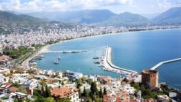Moldova a deschis un un Consulat Onorific în Antalya, Turcia