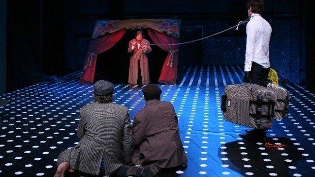 Teatrul românesc vine în turneu cu peste 17 spectacole la Chișinău