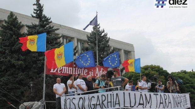 Natalia Morari: Cred că a venit momentul să ne trezim și să nu pierdem șansa