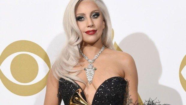 """Lady Gaga a fost numită """"Femeia anului"""" de revista americană Billboard"""