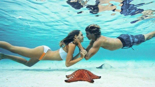 (video) Ei sunt cel mai hot cuplu de pe Instagram și se laudă cu cea mai incredibilă vară