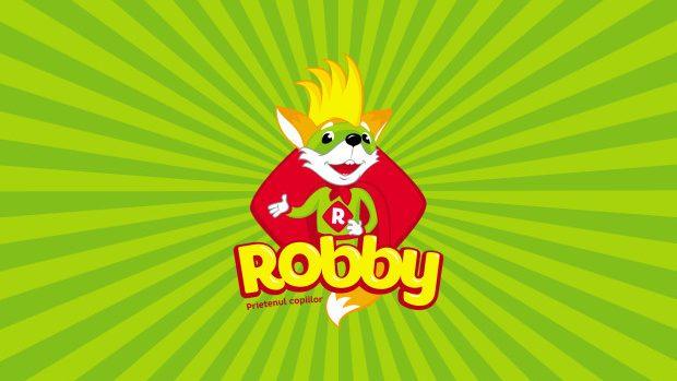 "(foto, video) ""ROBBY"" – Mezeluri pentru copii. Noile produse marca ROGOB"