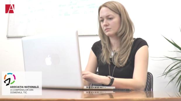 Aleg cariera IT –  Care sunt sfaturile unei tinere cu o experiență de 12 ani în domeniul IT