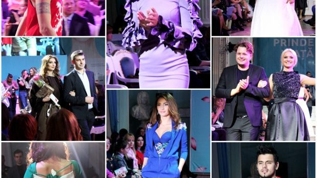 """Pe 12 septembrie va avea loc """"Din ♥ Chisinau Fashion Night"""". Iată lista designerilor care vor participa"""
