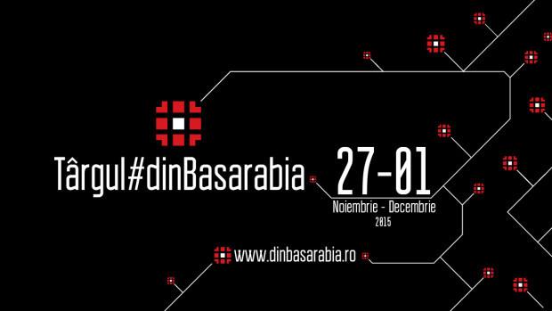 Capitala României va găzdui prima ediție a Târgului #dinBasarabia