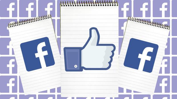 Pe Facebook poți să te simți blogger: Secțiunea Notes a fost reînnoită