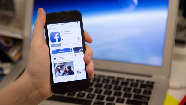Facebook este de cele mai multe ori descărcată aplicație iOS din toate timpurile