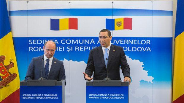 150 de milioane de euro – credit din partea României pentru Republica Moldova