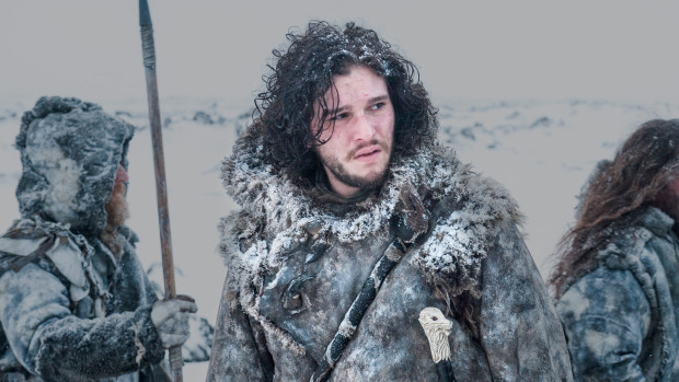 "Teorie ""Game of Thrones"": Jon Snow ar putea avea o soră geamănă"
