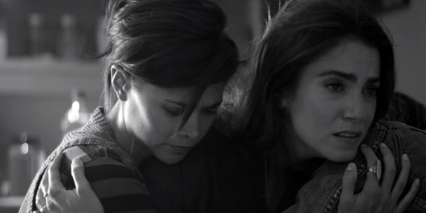 (video) Lady Gaga a lansat un nou videoclip despre violența în campusurile americane