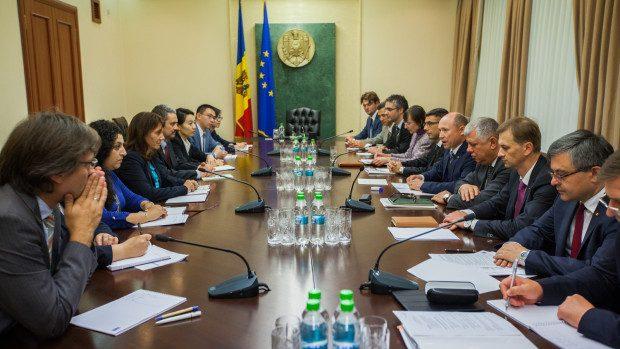 Streleț a discutat cu FMI. Semnarea unui nou Memorandum, doar după confirmarea noii conduceri a BNM