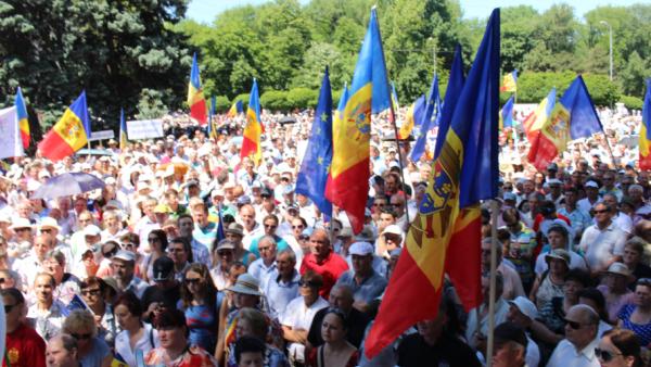 Revendicările Platformei Civice Demnitate și Adevăr DA de la protestele anterioare
