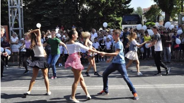 Cazul Codreanca: Edilul presupune că școala de dans ar fi fost construită ilegal pe teritoriul parcului