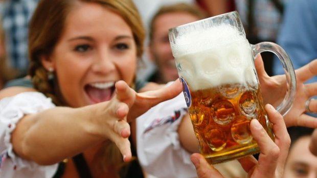 (foto) Lista celor șase mari branduri de bere care vor putea fi găsite la Oktoberfest 2015