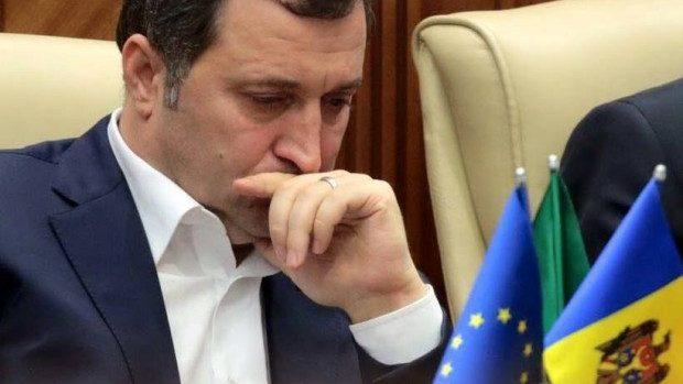 (video) Decis! Vlad Filat, în arest preventiv pentru 30 de zile