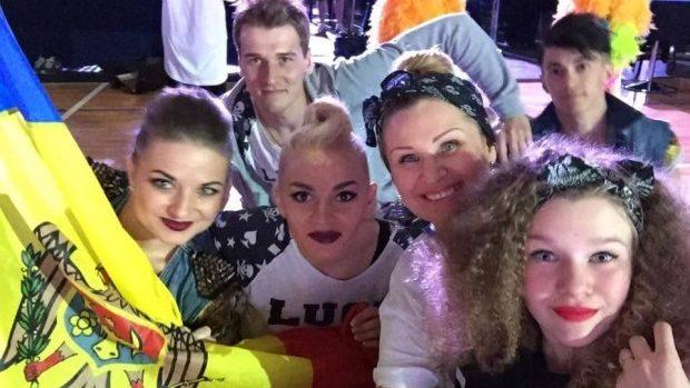 (foto, video) Ei sunt tinerii care ne vor reprezenta țara la Campionatul Mondial de Dans 2015
