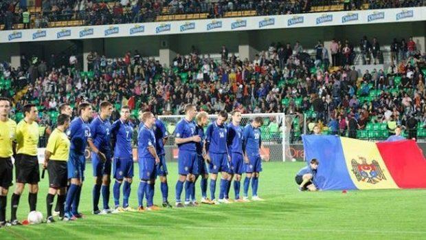 Meciul de fotbal Moldova – Rusia: Vor fi întreprinse mai multe măsuri de securitate