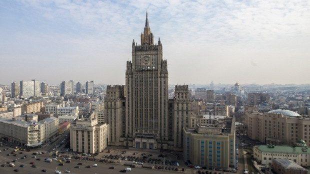 Amabasda RM la Moscova convocată de MAE rus. Trebuie să explice expulzările jurnaliștilor ruși