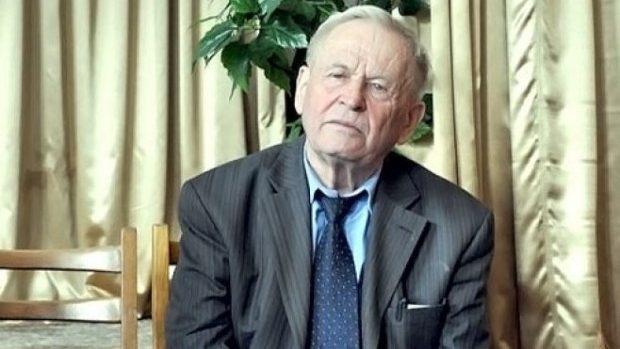 (video) A murit bunelul lui Dan Bălan. Cine a fost Boris Vasiliev, tatăl Ludmilei Bălan