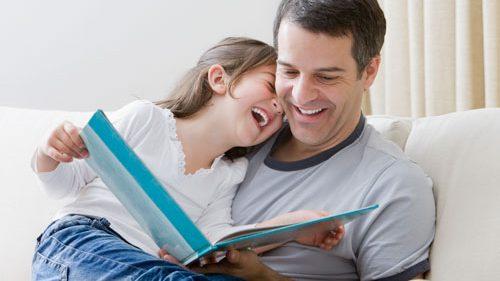 (video) Sfaturi practice despre cum un tată își poate crea o relație cu copilul său
