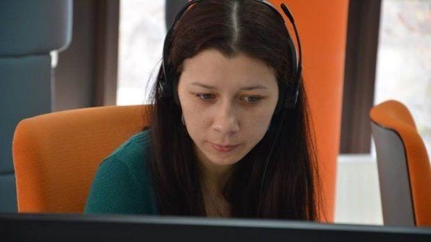 """Aliona Ganta: """"Succesul în cariera unui inginer IT este definit prin dorința de a se dezvolta continuu"""""""