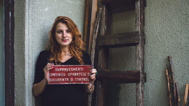 Natalia Gârbu: Trebuie să învățăm să nu fim prinși nici în trecut, nici în viitor, dar să fim conștienți de prezența noastră aici și acum