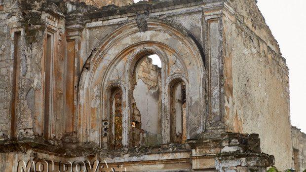 (foto, video) Patrimoniul arhitectural al Chișinăului – pe cale de dispariție