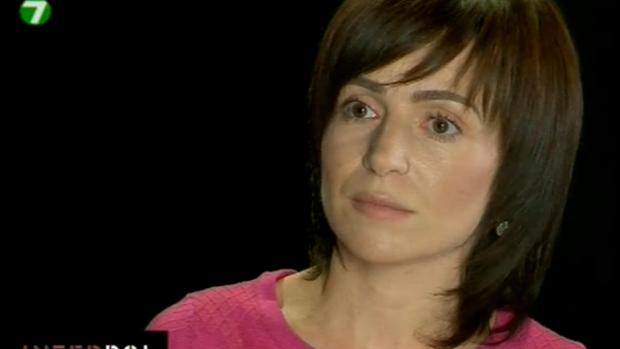 (video) Maia Sandu, gata să candideze la președinția Republicii Moldova