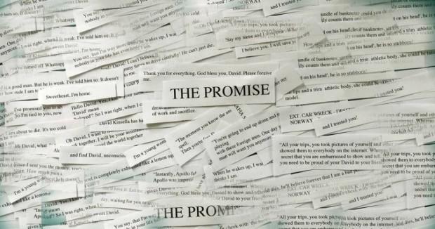 """Casting """"The Promise"""": Se caută o tânără talentată pentru o producție internațională de film"""