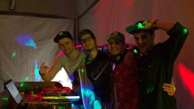 (foto) URBAN BEATZ – Mișcarea culturală care de 3 ani promovează muzica subculturii urbane