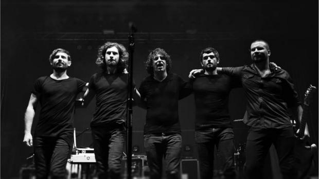 (audio) Noul single marca Alternosfera și noi detalii despre concertul din 17 octombrie
