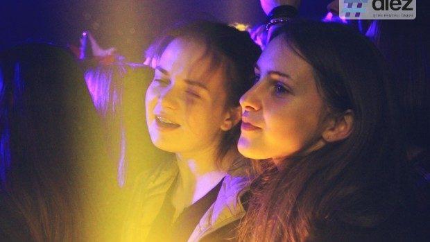 """(foto) Alternosfera: """"Preferăm să spunem că muzica ne face prieteni"""""""