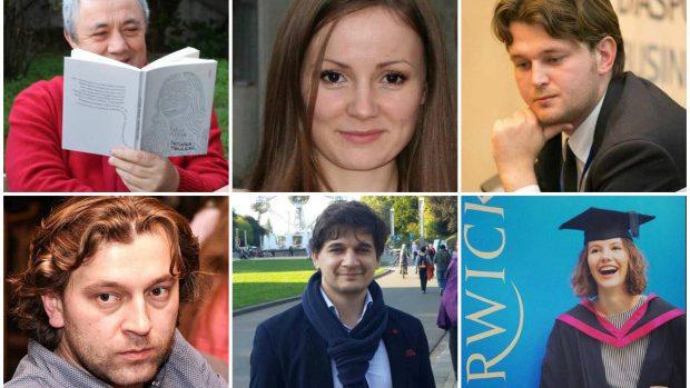 (foto) Mai multe personalități încurajează tinerii să aplice la Gala Studenților Originari din Moldova