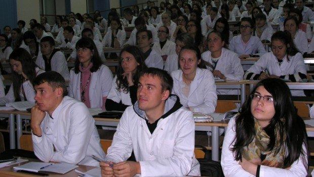 Studenții de la USMF vor putea studia medicina tradițională chineză în cadrul universității