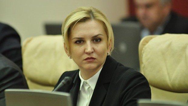 Cine îi va lua locul Otiliei Drăguțan în Parlament