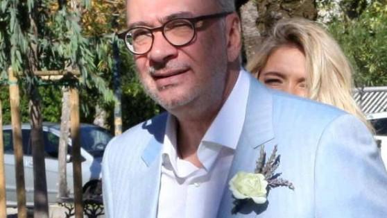 (foto, video) Vera Brejneva și Constantin Meladze s-au căsătorit în secret în Italia