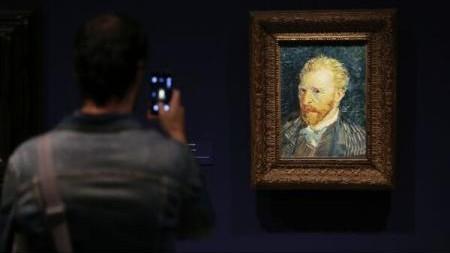 (foto) Mari maeștri ai picturii, reuniți într-un nou muzeu din Barcelona