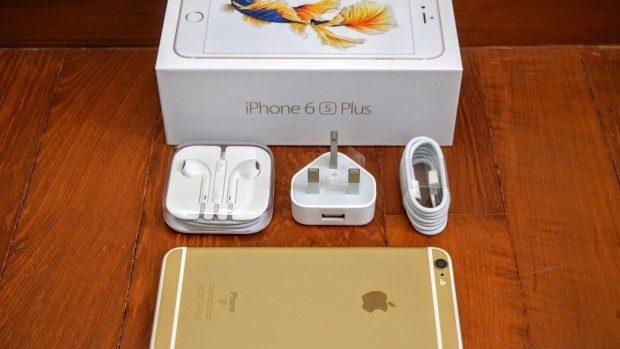 Prețurile iPhone 6s și 6s Plus în Moldova! Telefoanele sunt deja pe piață
