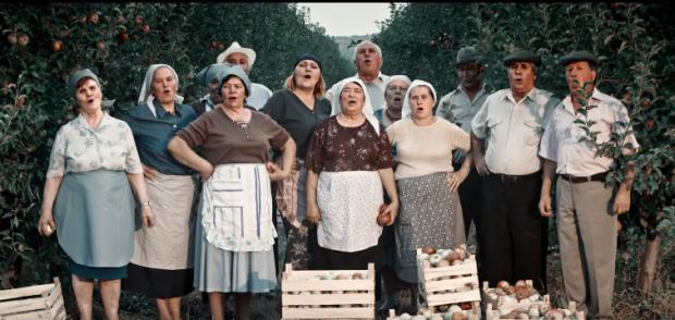 (video) Show Must Go On! Ce au în comun legendara trupă Queen, Rusia și fructele din Moldova?